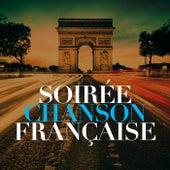 Soirée chanson française von Various Artists