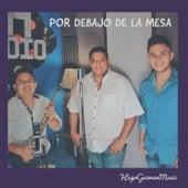 Por debajo de la mesa (Version Acústica) by Hugo Guzman Music