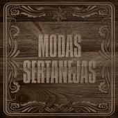 Modas Sertanejas by Various Artists