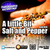 A Little Bit Salt and Pepper by Andy Bsk