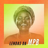 Lendas Da MPB von Various Artists