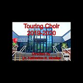 Grove City College Touring Choir 2019-20 by Grove City College Touring Choir Katherine E. Mueller