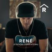 René (Edición Cuarentena) de Residente