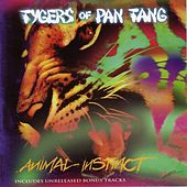 Animal Instinct de Tygers of Pan Tang