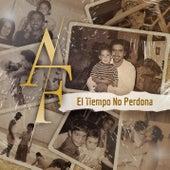 El Tiempo No Perdona de Alex Fernández