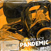 Pandemic - EP by Con$piracy