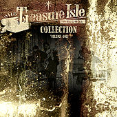 Treasure Isle Collection Vol. 1 by Various Artists