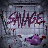 Savage von TheRealEvk