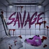 Savage (Radio Edit) von TheRealEvk