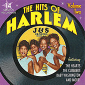 The Hits Of Harlem Volume Two by Various Artists