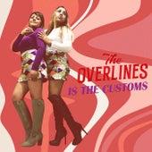 Is the customs!!! de Los Overlines