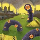 TOXIC WASTE by Lowlifedinero