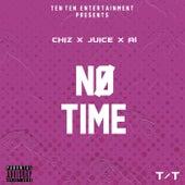 No Time de Chiz
