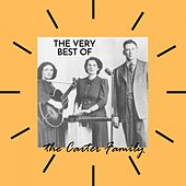 The Very Best Of de The Carter Family