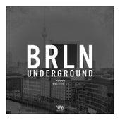Brln Underground, Vol. 23 de Various Artists