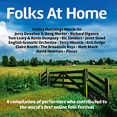 Folks at Home by Various Artists