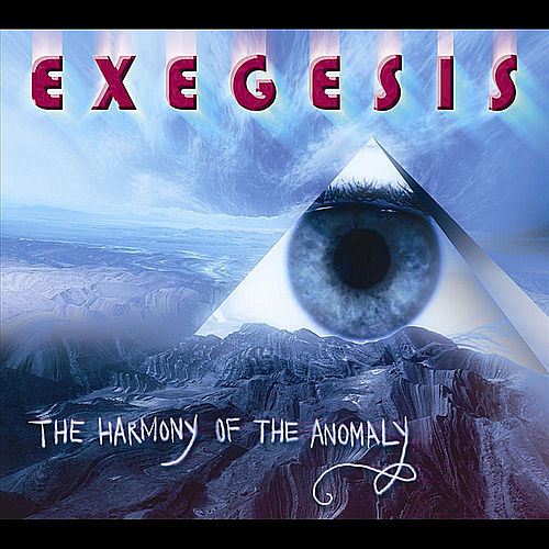 The Harmony of the Anomaly de Exegesis