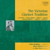 The Victorian Clarinet Tradition de Colin Bradbury