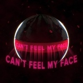 Can't Feel My Face (feat. Ember Island) von Steve Void