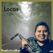 Locos (Versión instrumental) de Hugo Guzman Music