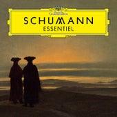 Schumann: Essentiel de Robert Schumann