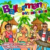Ballermann 24/7 Hits 2020 (Mallorcastyle Schlager Bierzelt Party - DJ Bierkönig & DJ Malle feiern Mallorca & Oktoberfest Musik und sind eine Woche wach mit Saufi Saufi beim Egal Closing 2021) von Various Artists
