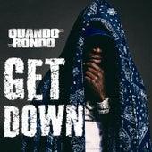 Get Down von Quando Rondo