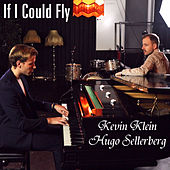 If I Could Fly by Hugo Sellerberg