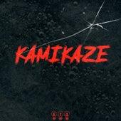 Kamikaze by kyo