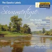 Summertime by Otis Murphy