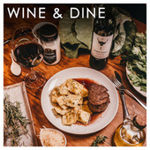 Mozart: Wine & Dine by Wolfgang Amadeus Mozart