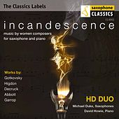 Incandescence by HD Duo