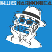 Blues Harmonica de Various Artists