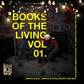 Books of The Living, Vol 1 by Rob Cave