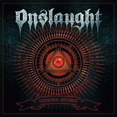 Generation Antichrist by Onslaught