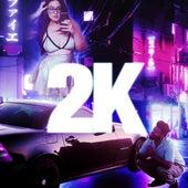 2K von X