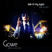 Star In My Eyes (feat. Erin Kim) - Single by Gowe