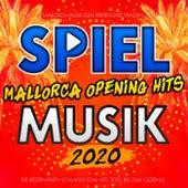 Spiel Mallorca Opening Hits Musik 2020 (Mallorca Musik zum Feiern und Tanzen - Die besten Party Schlager Egal Hits 2020 bis zum Closing) von Various Artists