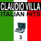 Italian hits, vol. 3 di Claudio Villa