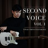 Second Voice, Vol. 1 van Vinai Trinateepakdee