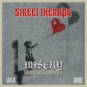 Street Therapy von Misery (Rap)