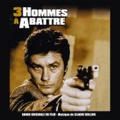 3 hommes à abattre (Bande originale du film avec Alain Delon) de Claude Bolling