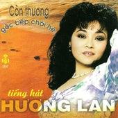Con Thuong Goc Bep Chai He de Huong Lan