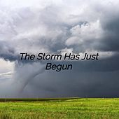 The Storm Has Just Begun van Benny Martin, Anibal Troilo, Marlene Dietrich, The Four Aces, Nico Saquito, Don Gibson, Ferlin Husky, Jacques Brel, Petula Clark, Buck Owens, Antonio Molina, Carmen Cavallaro, The Crew Cuts, Della Reese, Yves Montand