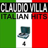 Italian hits, vol. 4 di Claudio Villa