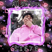 All the love de Sie7e
