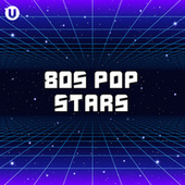 80s Pop Stars by Various Artists