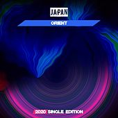 Orient (2020 Short Radio) de Japan