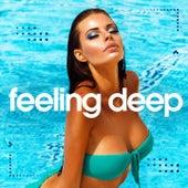 Feeling Deep, Vol. 2 (Best of Vocal Deep House - Chillout Set) by Mynt Lounge, Oliver Anders, Navara, Abigail Marazzini, Eric Delgado, Highpass, Phillip Ashmore, Kandi