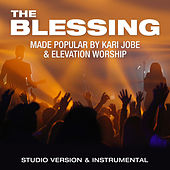 The Blessing by Oasis Worship
